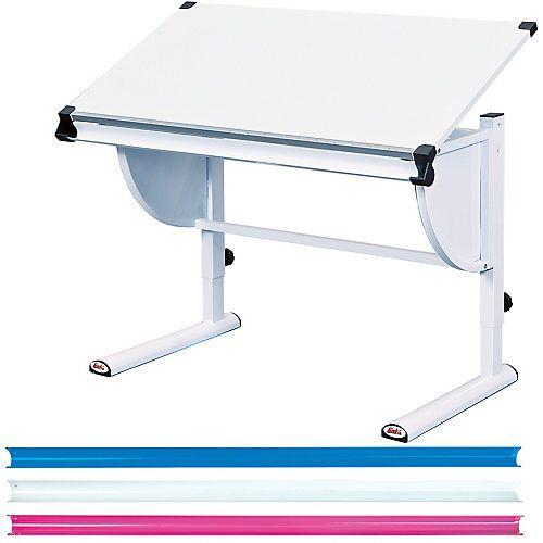 Schüler-Schreibtisch  Milo 3-in-1