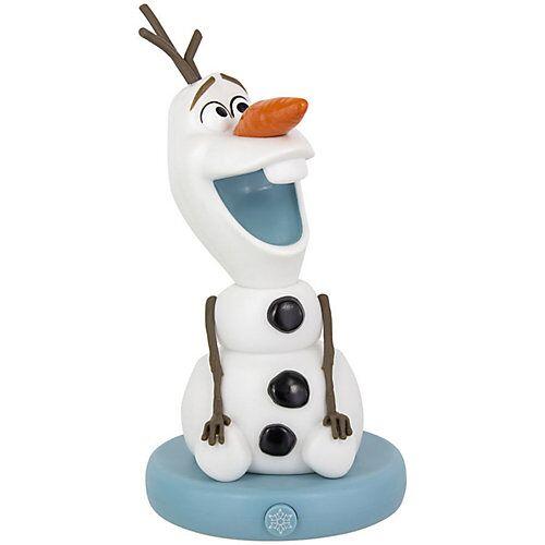 Disney Die Eiskönigin Die Eiskönigin 2 Olaf Leuchte (ca 18cm)