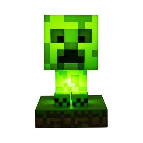 Minecraft Icon Licht: Minecraft - Creeper