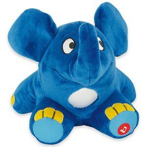 Die Maus Kuschelnachtlicht Elefant mit Schlafliedfunktion