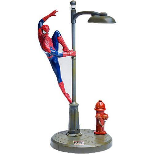 Spider-Man Marvel Lampe Spiderman