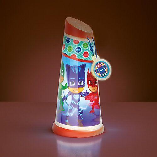 WORLDS APART Nachtlicht / Taschenlampe, PJ Masks mehrfarbig