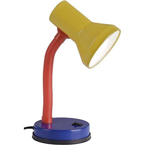 Brilliant Schreibtischlampe Junior, bunt mehrfarbig