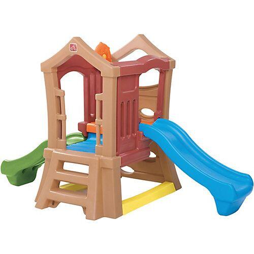 STEP2 Spielturm Play Up mit Rutsche und Kletterwand