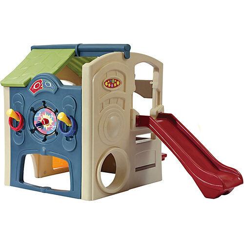 STEP2 Spielhaus Neighborhood Fun Center