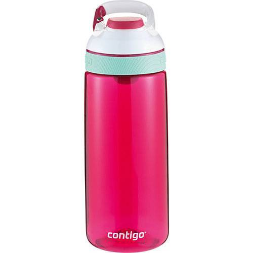 contigo Tritan-Trinkflasche KIDS COURTNEY Sangria, 590 ml pink