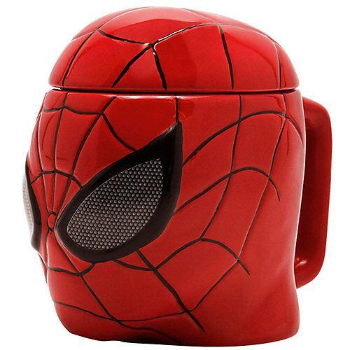 Spiderman Tasse Marvel Spiderman 3D