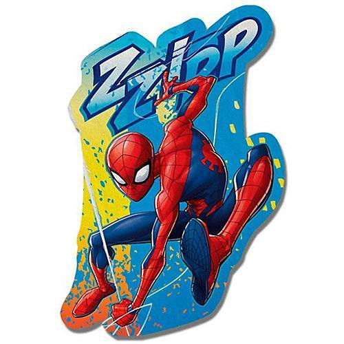 Spider-Man Spiderman Strand- und Badetuch, 88 x 148 cm