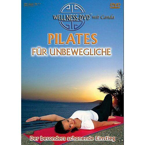 DVD Pilates Unbewegliche Hörbuch  Kinder