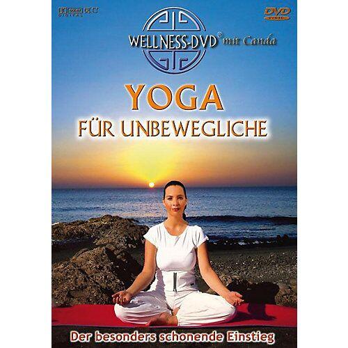 DVD Yoga Unbewegliche - Der bes. schonende Einstie Hörbuch  Kinder