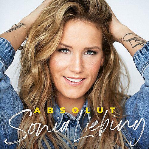 CD Sonia Liebing - Absolut Hörbuch