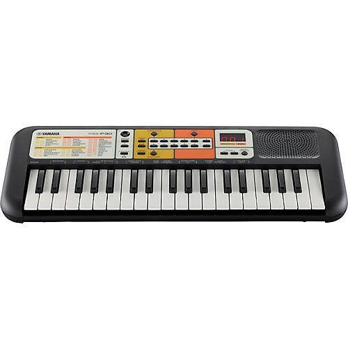 Yamaha Tragbares Keyboard, 37 Tasten schwarz