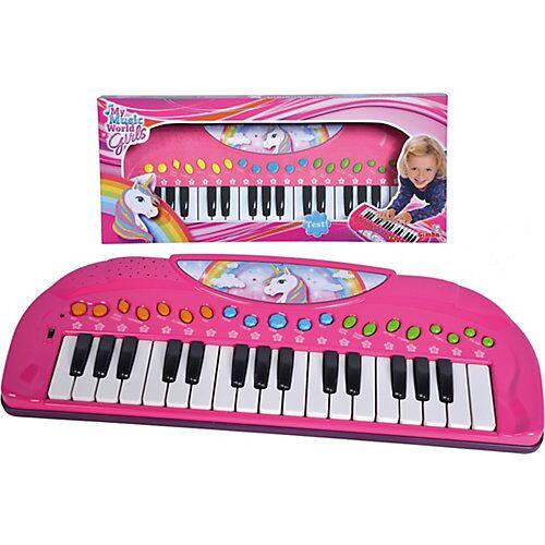 Simba MMW Einhorn Keyboard