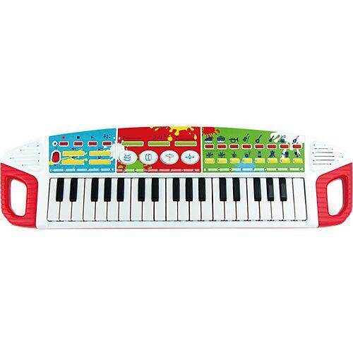 WinFun Cool Sounds: Keyboard