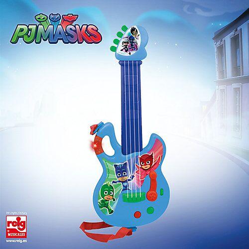 PJ Masks Gitarre bunt