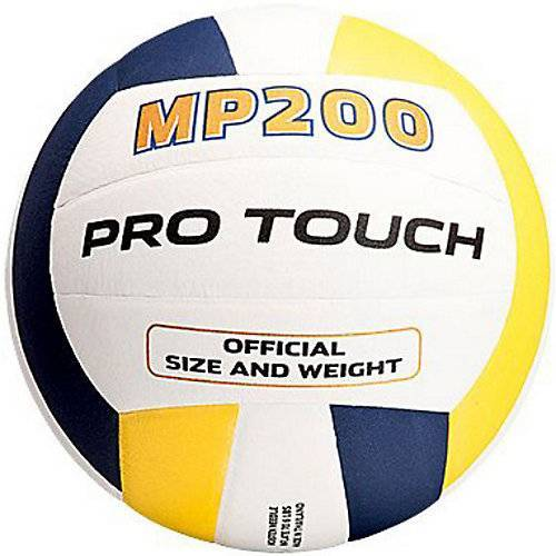 Pro Touch Volleyball MP 200 gelb