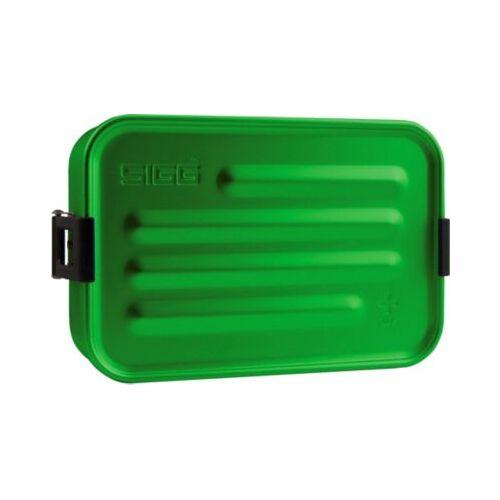SIGG Alu-Brotdose Green grün
