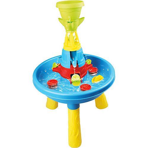myToys Wasserspieltisch
