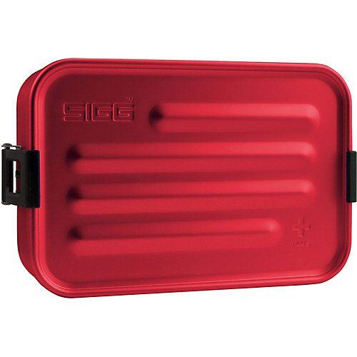 SIGG Alu-Brotdose Red
