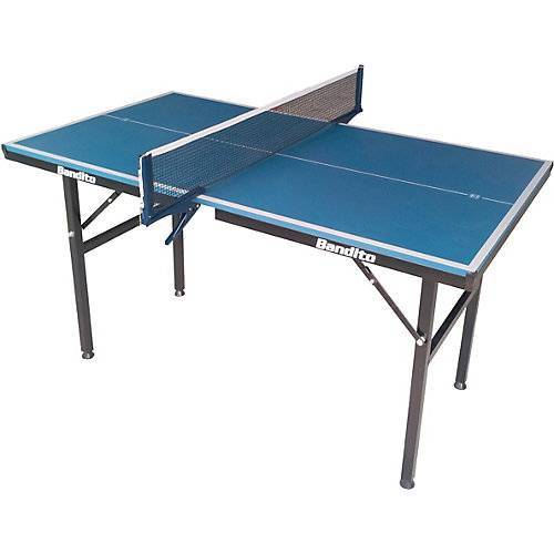 Bandito Tischtennisplatte Junior-Fun, 1-tlg. blau