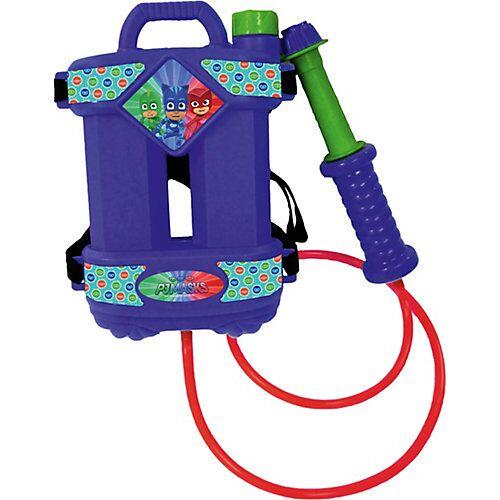 JOY TOY PJ Masks Wasserspritze mit Tank und Pumpe bunt