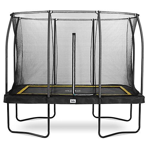 Salta Trampolin Salta Comfort Edition 214x305 cm, schwarz