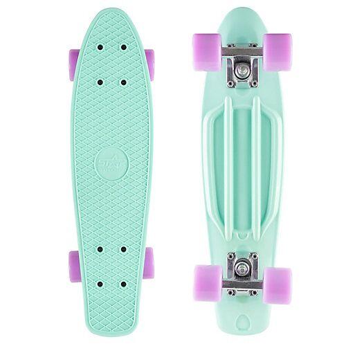 Skateboard Vintage Cruiser 60mm mint