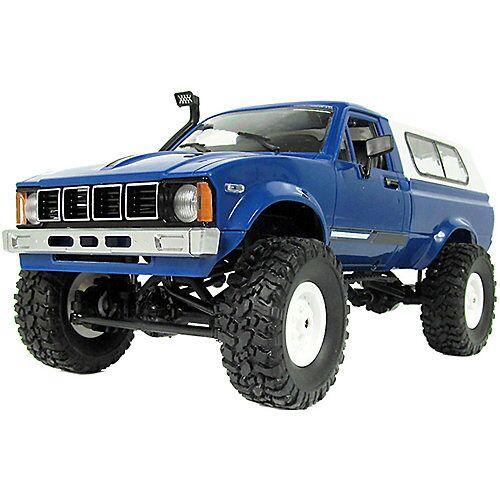 Amewi Offroad Truck 4WD 1:16 RTR blau
