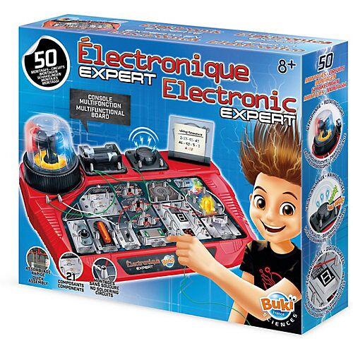 Buki Elektronik Experte