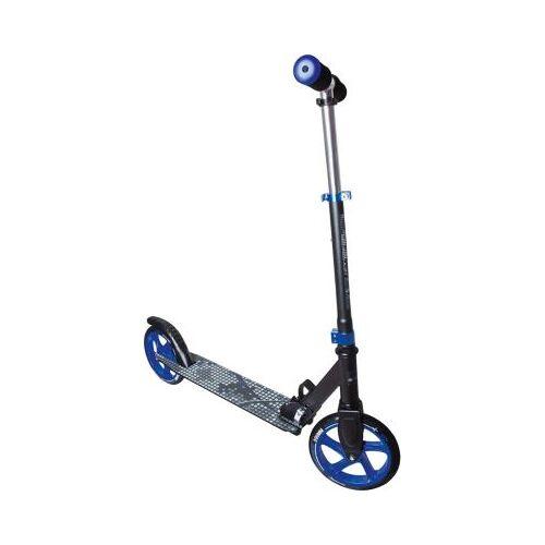 Muuwmi Scooter Muuwmi 200 mm schwarz/blau