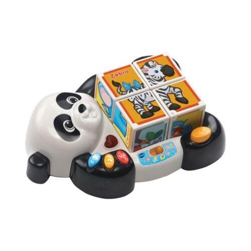 Vtech Pandas Blockpuzzle