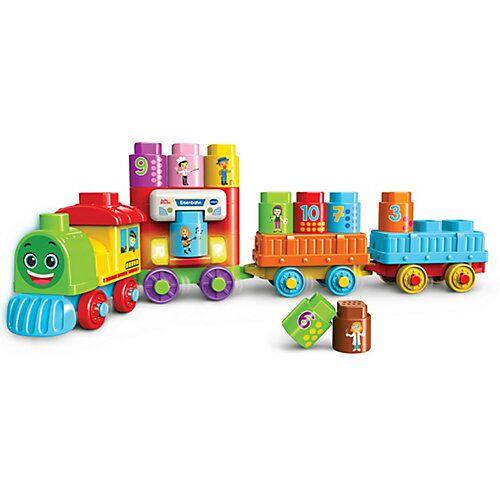 Vtech BlaBlaBlocks - Eisenbahn