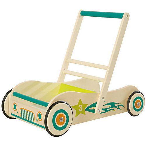 Roba Puppen- und Lauflernwagen