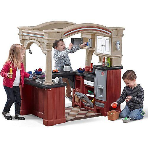 Spielküche Grand Walk-In