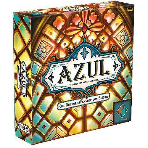 Pegasus Azul - Die Buntglasfenster von Sintra (Next Move Games)