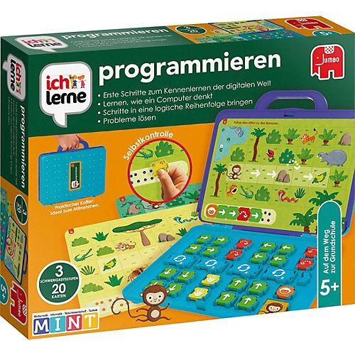 Jumbo ich lerne - Programmieren