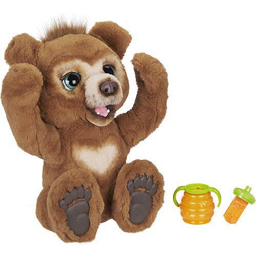 Hasbro FurReal Cubby, mein Knuddelbär