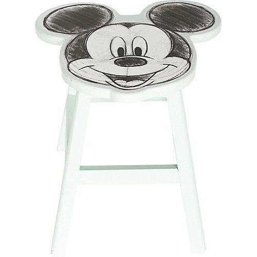 Disney Mickey Mouse & friends Mickey Stuhl, blau