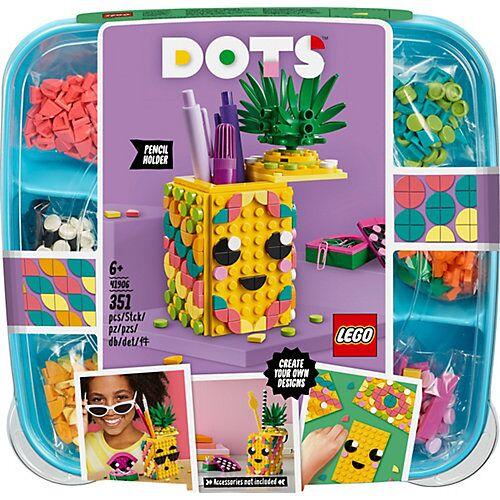 LEGO® DOTS 41906 Ananas Stiftehalter