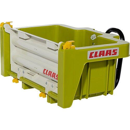 Rolly Toys Box Claas grün