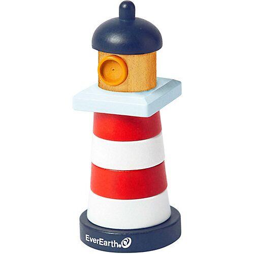 EverEarth Stapelpuzzle Leuchtturm