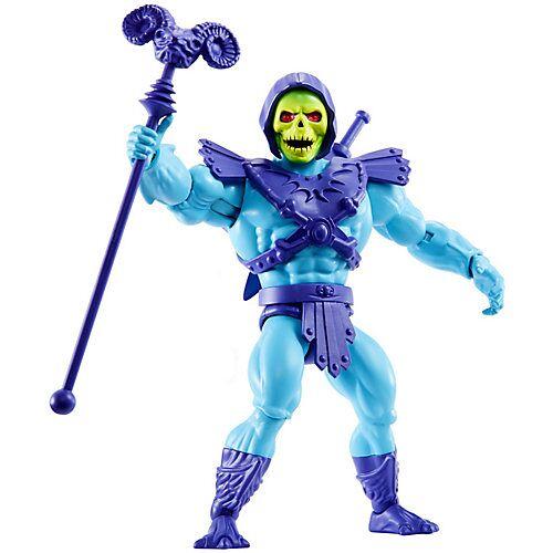 Mattel Masters of the Universe Origins Actionfigur (14 cm) Skeletor