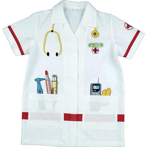 klein Arztkittel