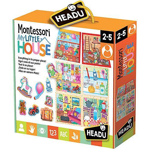 HEADU Mein Montessori Haus