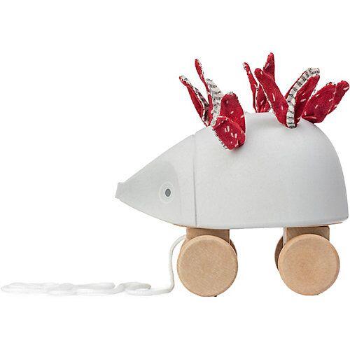 Micki Senses Igel-Nachziehspielzeug