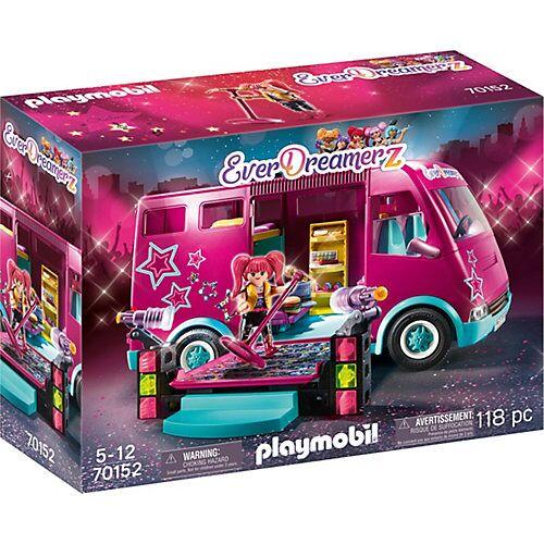 PLAYMOBIL® 70152 PLAYMOBIL EverDreamerz Tourbus