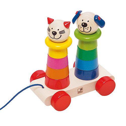 Selecta Steckspielzeug Filino
