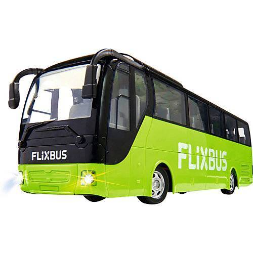 CARSON FlixBus 2.4GHz 100% RTR grün