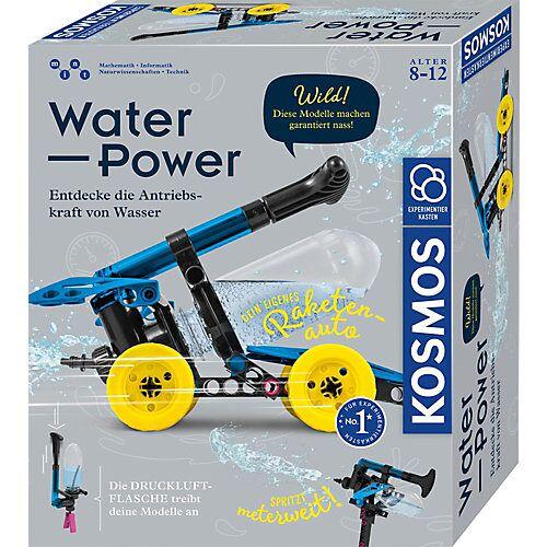Kosmos Water Power - Entdecke die Antriebskraft von Wasser