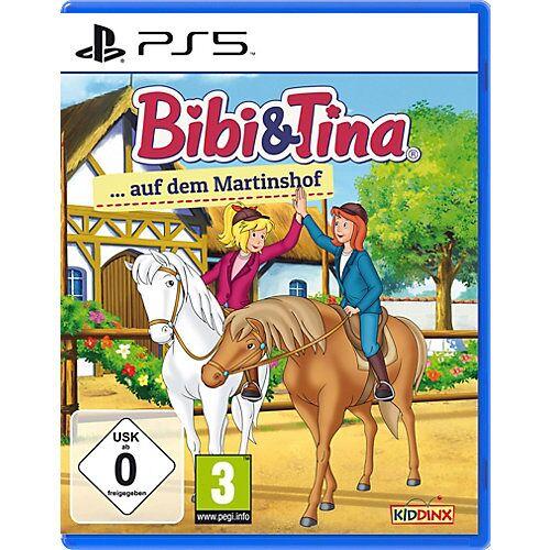 Bibi und Tina PS5 Bibi & Tina auf dem Martinshof